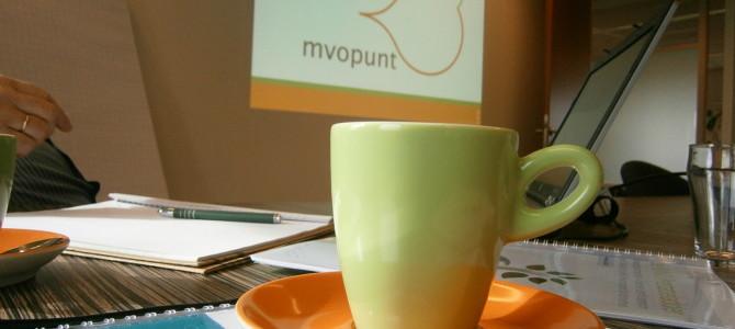 Onze MVO diensten voor 2014!